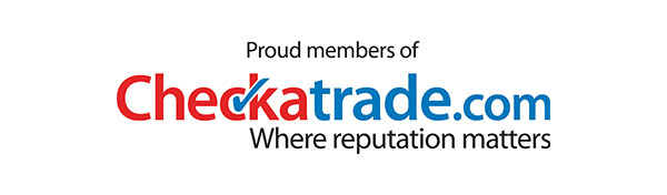 Checkatrade Button Website